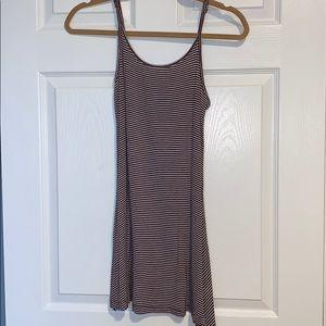 Brandy Melville OS tank dress
